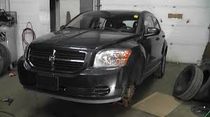 dodge caliber subframe replace youtube