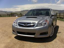 subaru legacy 2011 subaru legacy 2 5gt first drive review youtube