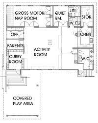custom 70 daycare open floor plans design decoration of 28 day