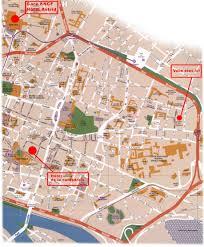 map of rouen rouen map