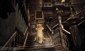 creepy crimson sky halloween background horror u2013 the scrying orb