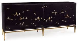 Credenzas And Buffets John Richard Migration 4 Door Credenza Asian Buffets And