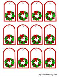 christmas gift card templates free ne wall