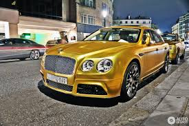 2017 bentley flying spur mansory bentley mansory flying spur w12 10 august 2016 autogespot