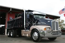 Kenworth T600 Commercial Vehicles Trucksplanet