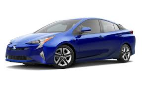 toyota prius legroom 2017 toyota prius features and specs car and driver