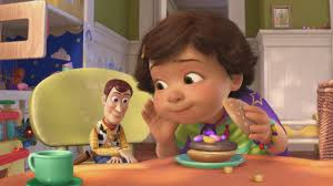 toy story 3 woody memorable moments