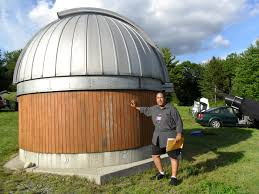 Cosmic Knowledges Site Specific Art At Mount Wilson Observatory by The Vega Sky Center An Amateur Astronomy Web Hub Founded In