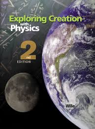 amazon com exploring creation with physics textbook only