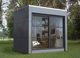 bureau de jardin en kit roulotte bureau chalet de jardin kit bois sapin 19mm prix promo 12m2