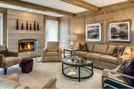 Kansas City Interior Design Firms by Time Warp 1989 Home Gets A Modern Transitional Makeover Design