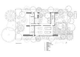 Beach House Floor Plans by Gallery Of Beach House Teeland 12