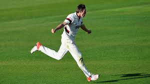 overton stars as somerset dominate hampshire v somerset day one