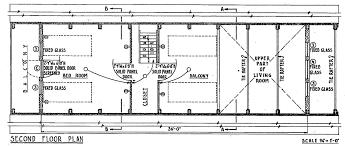 cabin blue prints house plan frame cabin floor plan blueprint house plans 66884