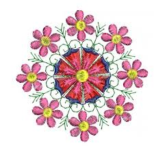 Flower Designs For Embroidery Mini 2x2 Embroidery Embroideryshristi