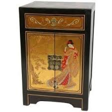 asian nightstands foter