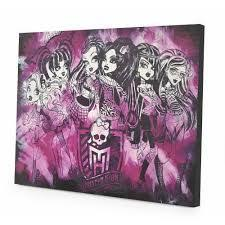 Monster High Bedroom Decorations Monster High Bedroom Furniture Monster High Furniture Basic