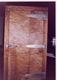 Walk In Cooler Curtains Cooler Door U0026 Main Picture
