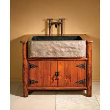 classy primitive bathroom vanity epic bathroom decorating ideas