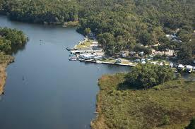 Homosassa Florida Map by Nature U0027s Resort In Homosassa Fl United States Marina Reviews