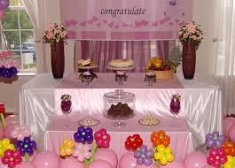 balloon decors party favors ideas