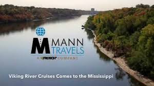 viking river cruises is expanding to the mississippi river