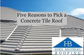 Concrete Tile Roof Repair Blog Denver Roofing Installation Roofing Replacement U0026 Repair