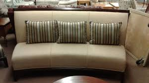 schnadig conversation sofa delmarva furniture consignment