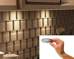 Kichler Puck Lights Kichler Design Pro Direct Wire 2 0 Dimmable Led Cabinet