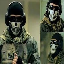 navy seal ghost mask navy seal skull mask