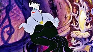 ursula mermaid 18557053 1280 720 u2013 ryan la sala