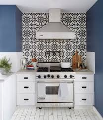 traditional eclectic kitchen the big reveal emily henderson