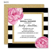Wedding Shower Invites Personalized Bridal Shower Invitations