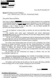 Lettre De Demande De Visa En Anglais lettre de motivation en allemand exemples et conseils