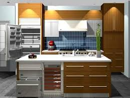 design room 3d online free with modern wooden and lcd tv of