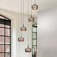 Pendant Light Uk Designer Smoked Glass Pendant Light Juliettes Interiors