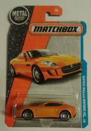matchbox lamborghini 2017 matchbox u0026 39 15 jaguar f type coupe model cars hobbydb