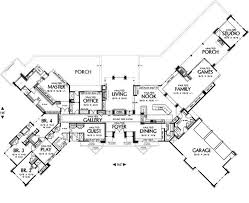 large home plans fair large ranch home plans of creative stair railings gallery