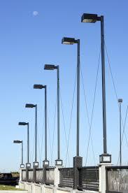 decorative street light poles valmont structures street lighting photo gallery