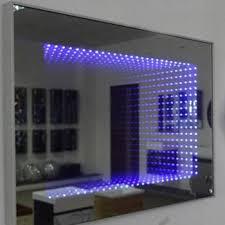 bathroom infinity mirror hotel cheap bathroom infinity led light mirror buy infinity