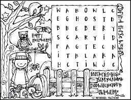 coloring pages halloween printables coloring pages halloween