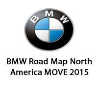 bmw south america bmw cic navigation road map south america move 2015 bmw