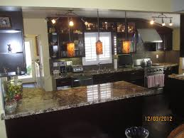 black brown kitchen cabinets granite countertop maple vs oak cabinets semi integrated