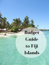 Mississippi Last Minute Travel Deals images How to plan a budget trip to fiji anna everywhere png