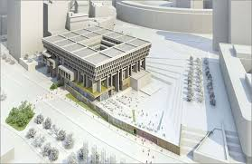 design competition boston a softer city hall the boston globe