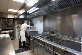 installation cuisine professionnelle matériel professionnel de restauration