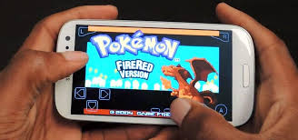 gba 4 android how to play pokémon firered other boy advance on your