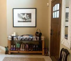 entryway shoe rack interior design