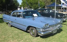 Dodge Challenger 1960 - dodge phoenix wikipedia
