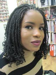 cornrow and twist hairstyle pics 40 kinky twists styles you must try